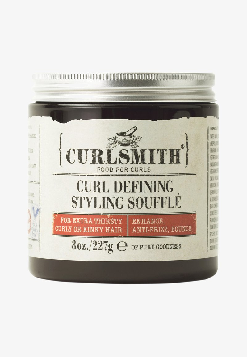 Curlsmith - DEFINING STYLING SOUFFLE 227G - Styling - -