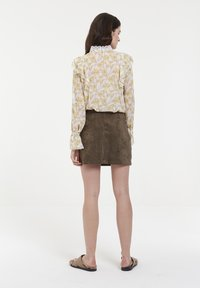 CUBIC - Blouse - yellow - 3
