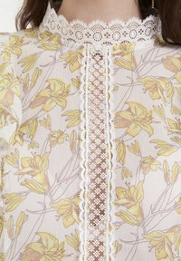 CUBIC - Blouse - yellow - 5