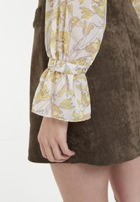 CUBIC - Blouse - yellow - 6