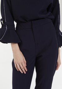 CUBIC - CUBIC  - Pullover - navy - 5