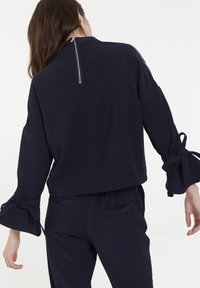 CUBIC - CUBIC  - Pullover - navy - 2