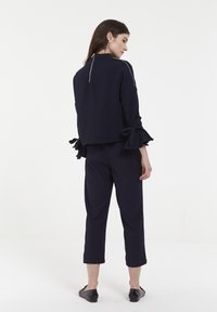 CUBIC - CUBIC  - Pullover - navy - 3