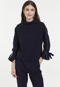 CUBIC - CUBIC  - Pullover - navy - 0