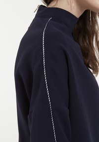 CUBIC - CUBIC  - Pullover - navy - 4