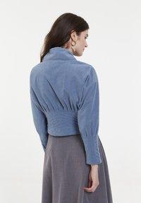 CUBIC - Sweatshirt - teal - 2