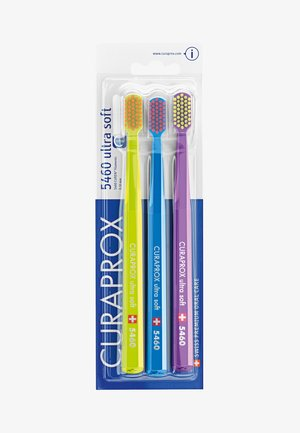 CS 5460 BLISTER TRIO-PACK - Dental care - colorful