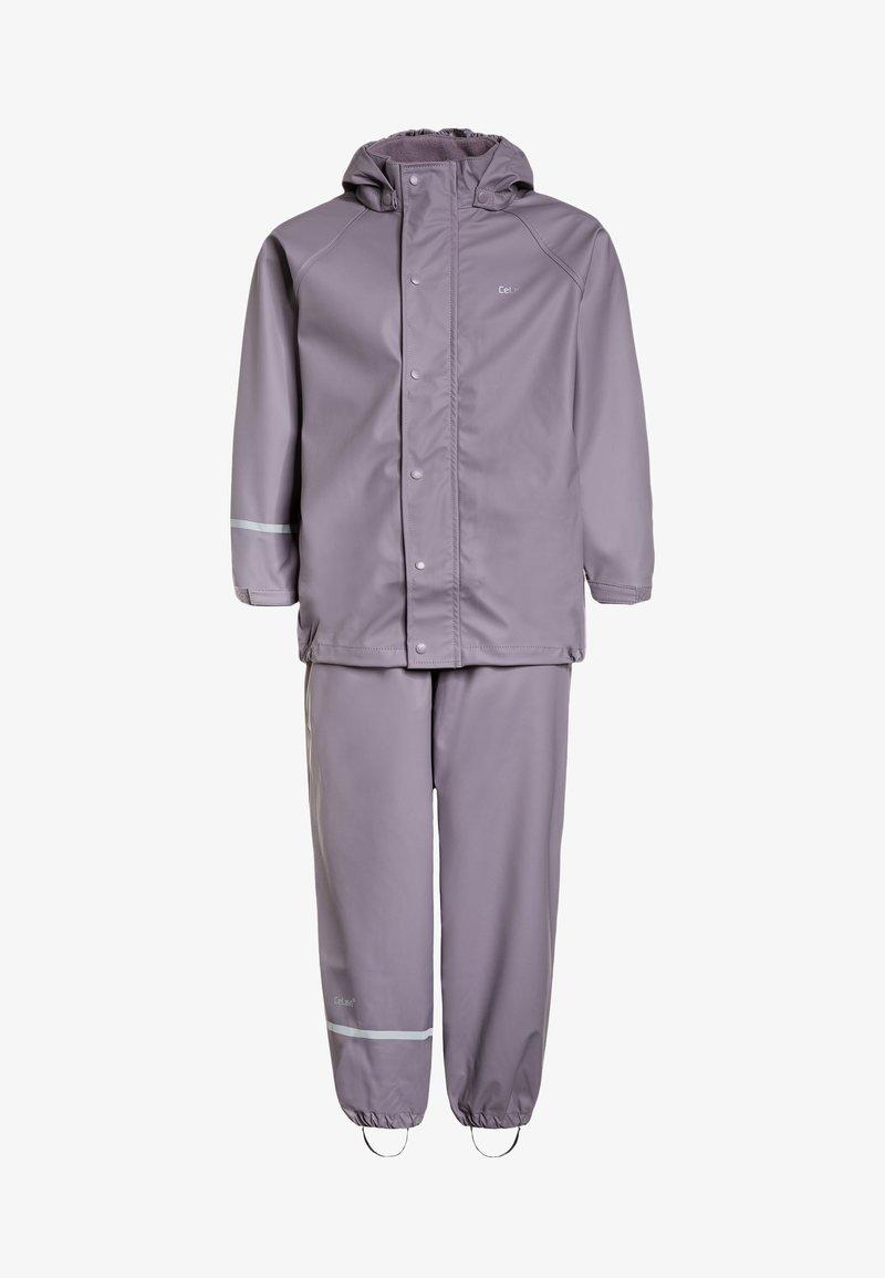 CeLaVi - RAINWEAR SUIT BASIC SET - Waterproof jacket - nivana