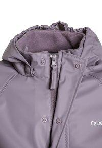 CeLaVi - RAINWEAR SUIT BASIC SET - Kalhoty do deště - nivana - 5