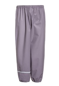 CeLaVi - RAINWEAR SUIT BASIC SET - Kalhoty do deště - nivana - 3