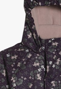 CeLaVi - RAINWEAR SET - Pantalon de pluie - blackberry wine - 8