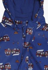 CeLaVi - RAINWEAR SET - Pantalon de pluie - ocean blue - 5