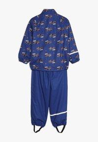 CeLaVi - RAINWEAR SET - Pantalon de pluie - ocean blue - 2