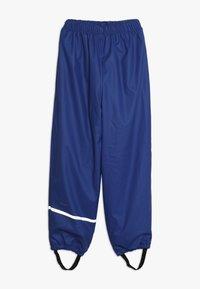 CeLaVi - RAINWEAR SET - Pantalon de pluie - ocean blue - 3