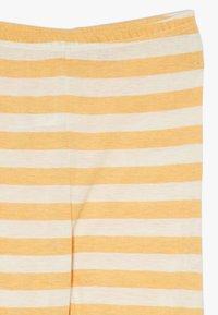 CeLaVi - BAMBOO STRIPE - Legíny - mineral yellow - 2