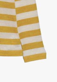 CeLaVi - STRIPE - Maglietta a manica lunga - mineral yellow - 2
