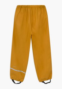 CeLaVi - SET - Waterproof jacket - mineral yellow - 2