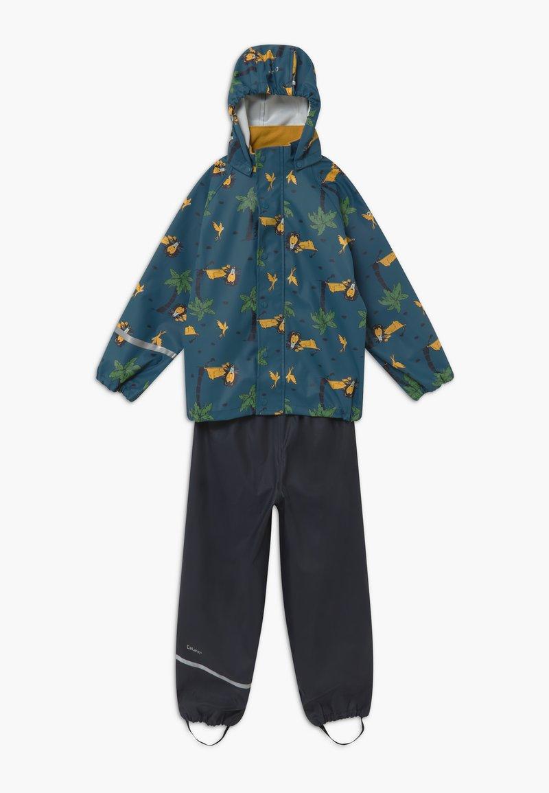 CeLaVi - SET - Pantalon de pluie - ice blue