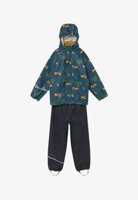 CeLaVi - SET - Pantalon de pluie - ice blue - 4