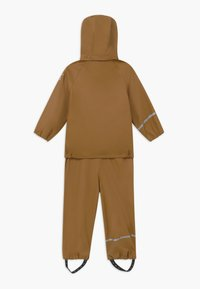 CeLaVi - BASIC RAINWEAR RECYCLE SET - Rain trousers - rubber - 1
