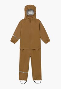 CeLaVi - BASIC RAINWEAR RECYCLE SET - Rain trousers - rubber - 0