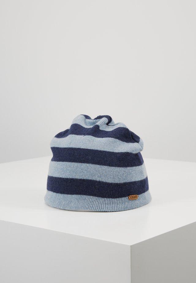 HAT - Mössa - ashley blue