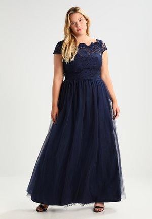 BEALEY - Společenské šaty - navy
