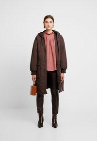 Carin Wester - FREDDIE - Bukser - dark brown - 2