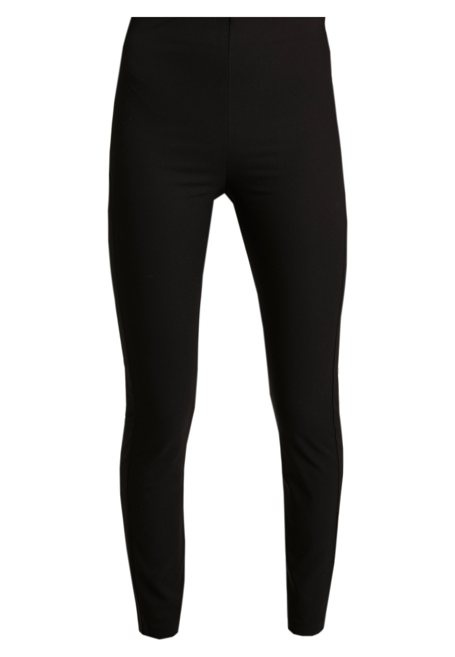 Carin Wester Trousers Kelly - Tygbyxor Black