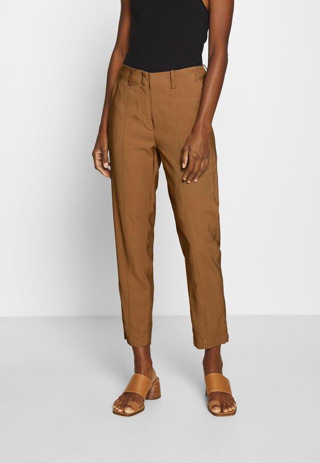 TROUSER DIANE - Pantaloni - thrush