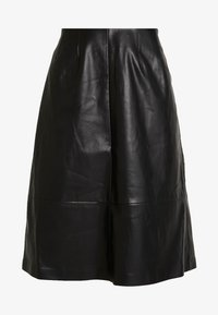 Carin Wester - SKIRT MELINDA - A-line skirt - black - 5