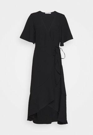 DRESS JULY - Robe d'été - black