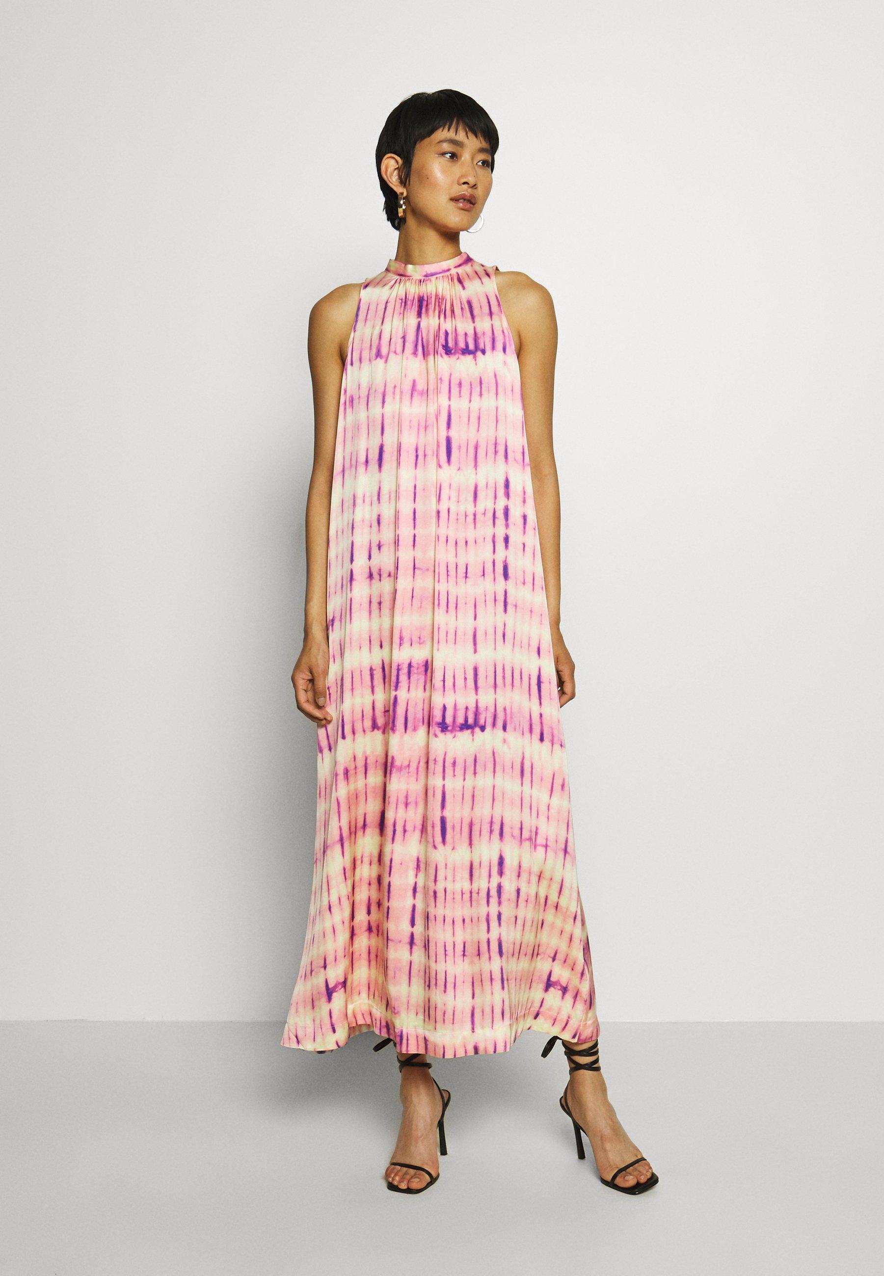 Carin Wester DRESS FINISTERE - Maxikleid - multi | Damenbekleidung 2020