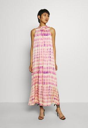 DRESS FINISTERE - Maxi dress - multi