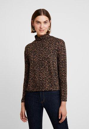 PAMELAAOP - Stickad tröja - multicolor