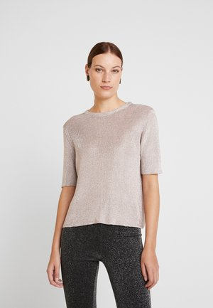 JUMPER ERICA - T-shirt con stampa - pink
