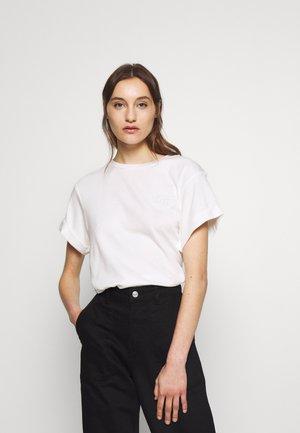 STORM - Basic T-shirt - snowwhite