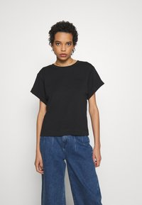 Carin Wester - STORM - T-shirts - black - 0