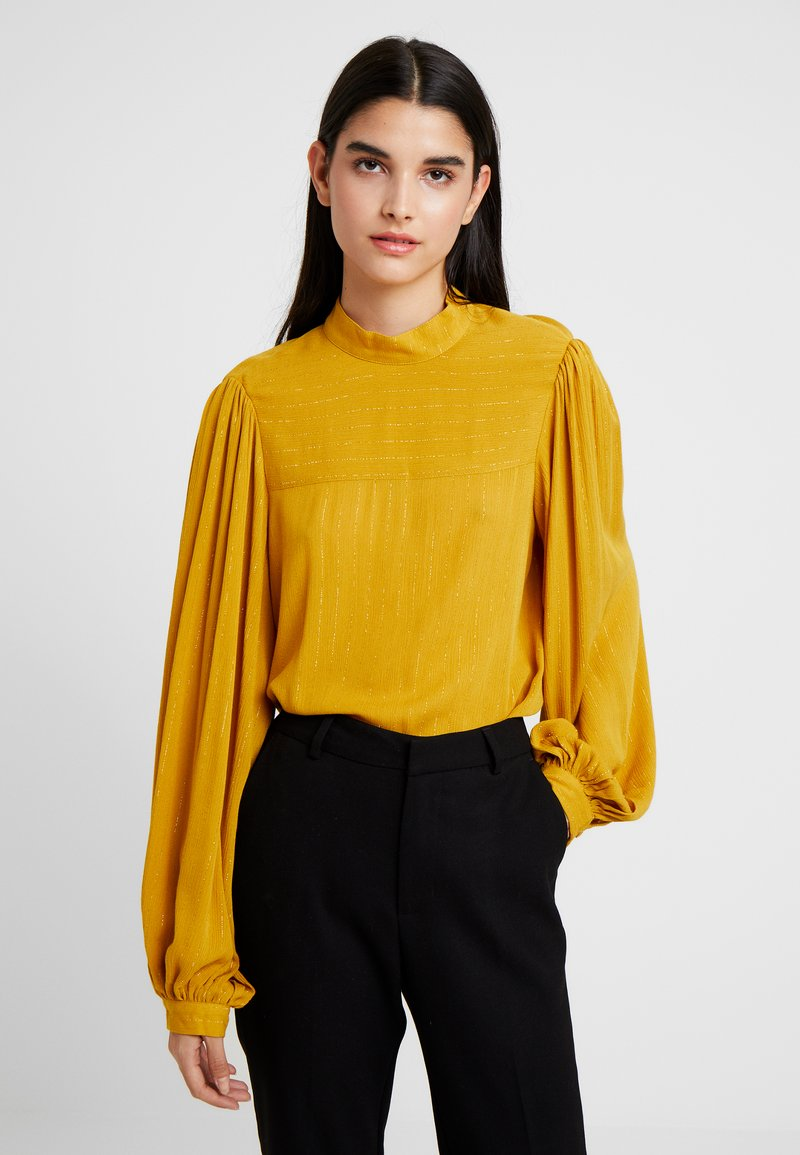 Carin Wester - ARTIE - Blouse - harvesgold
