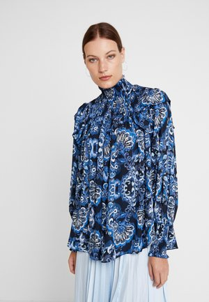 BLOUSE ABBEY - Blouse - multicolor