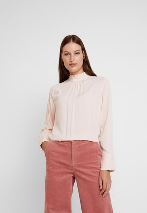 BLOUSE ABIGAIL - Blouse - peach whip