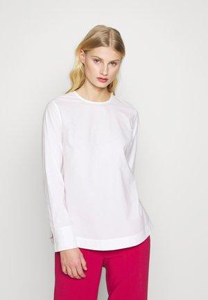 BELLE - Košile - white