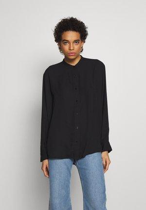 KARIN - Bluse - black