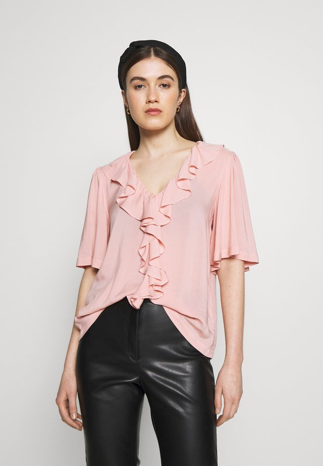 ALLIE - Blouse - mellowrose