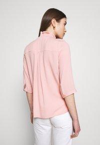 Carin Wester - VEDA - Skjorte - light pink - 2