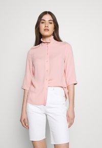 Carin Wester - VEDA - Skjorte - light pink - 0