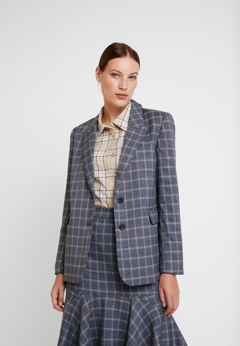 Carin Wester - TOULOU - Blazer - blue