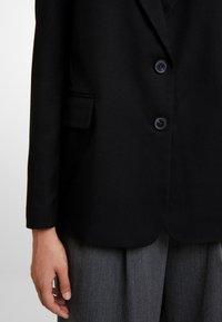 Carin Wester - TOULOU - Blazer - black - 4