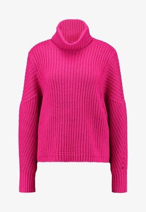 JUMPER LAMINI - Maglione - pink