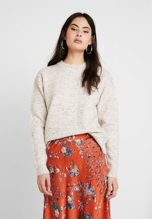 JUMPER EMILIA - Strikkegenser - multi